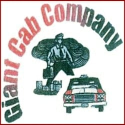 Giant Cab Co